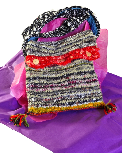 conchi's bag