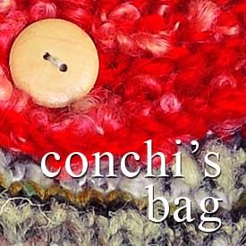 thumbnail conchi's bag