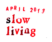 monkey and sofia blog slow living